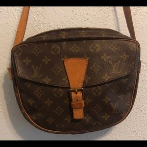 Louis Vuitton Juene Fille